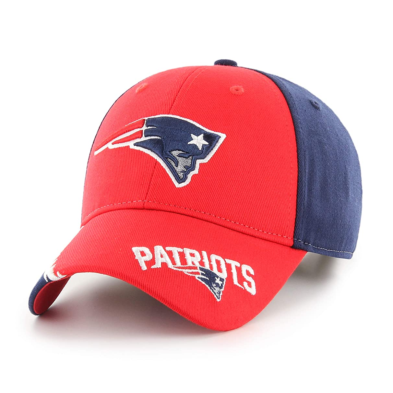 NFL Kid's Rivet OTS All-Star Adjustable Hat