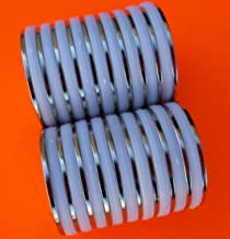 Super Strong Neodymium Magnet N52 1.26 x 1/16