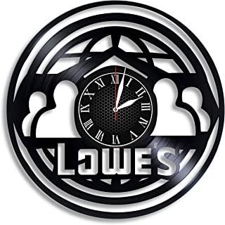 Best lowes wall clocks Reviews