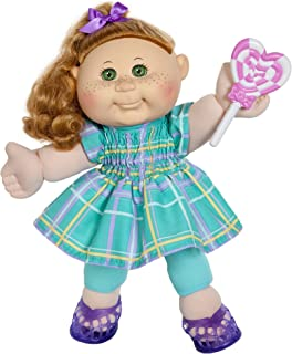 Cabbage Patch Kids, CPK 14