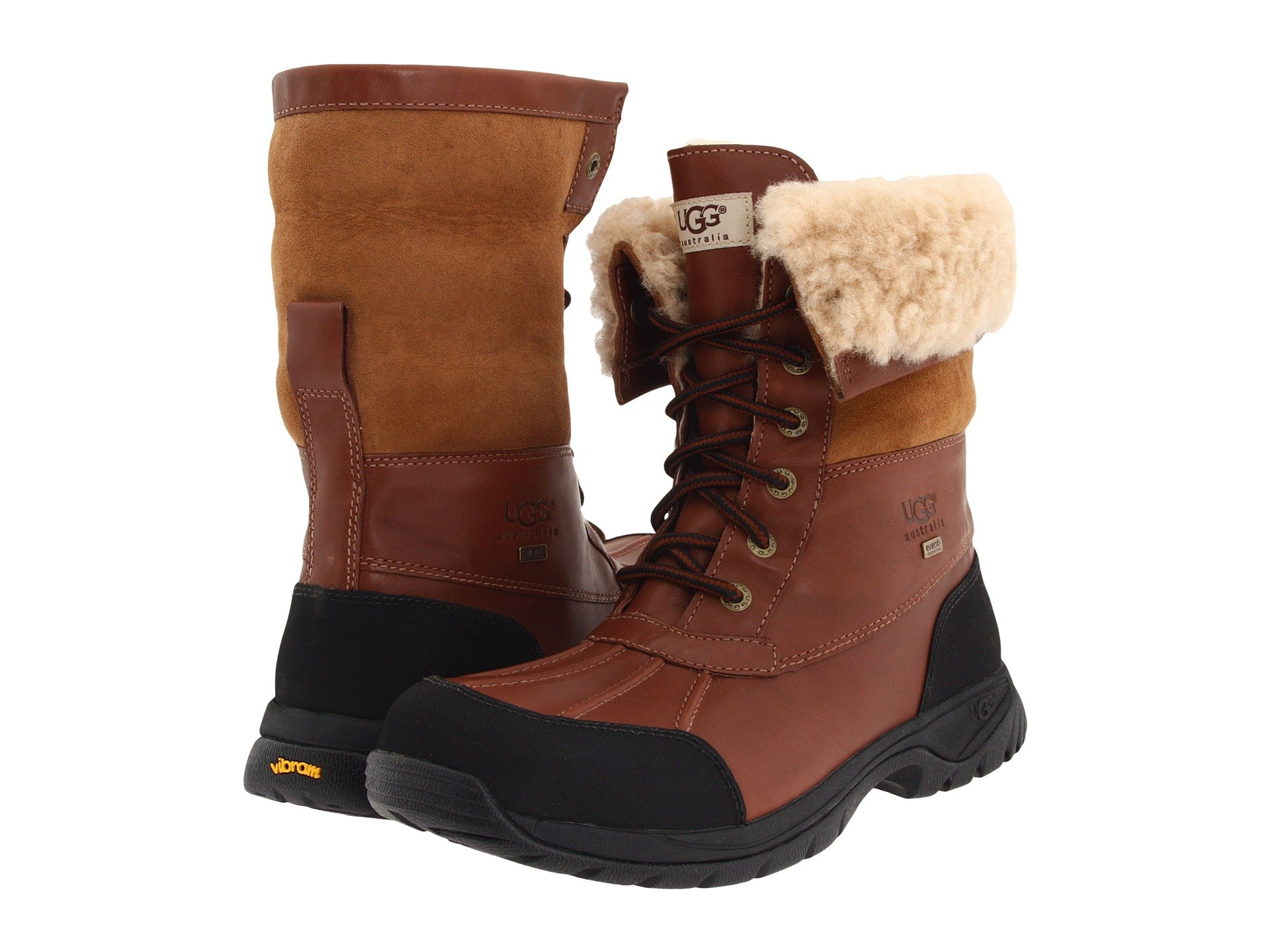 UGG Butte (Worchester) Men's Waterproof Boots