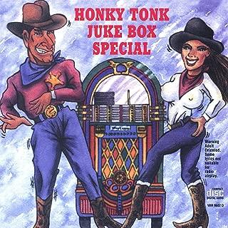 honky tonk special