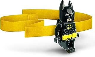 LEGO Batman Movie - Batman LED Head Lamp w/ Elastic Headband