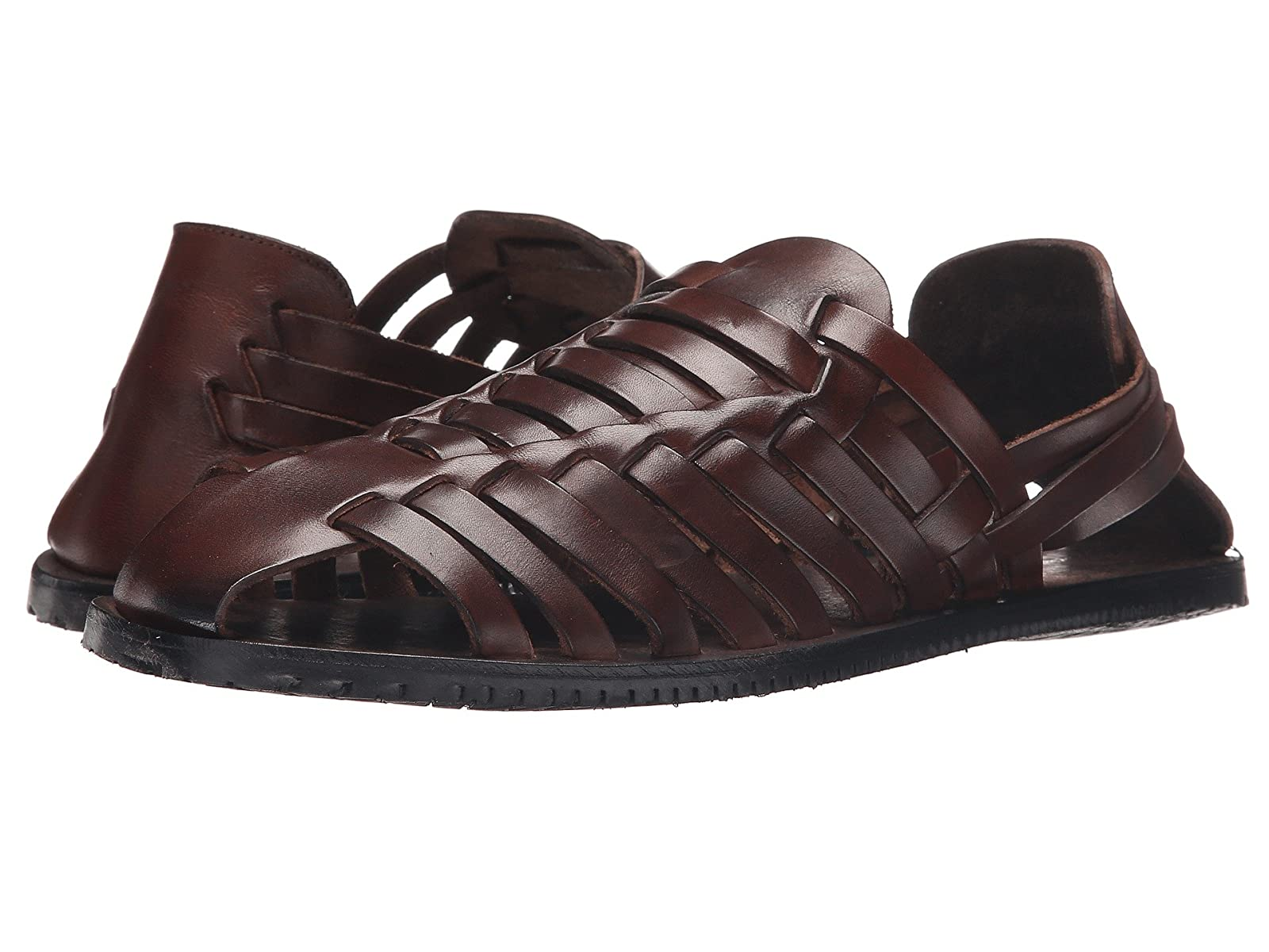 Massimo Matteo HuaracheAtmospheric grades have affordable shoes