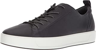 Men's Soft 8 Tie Sneaker
