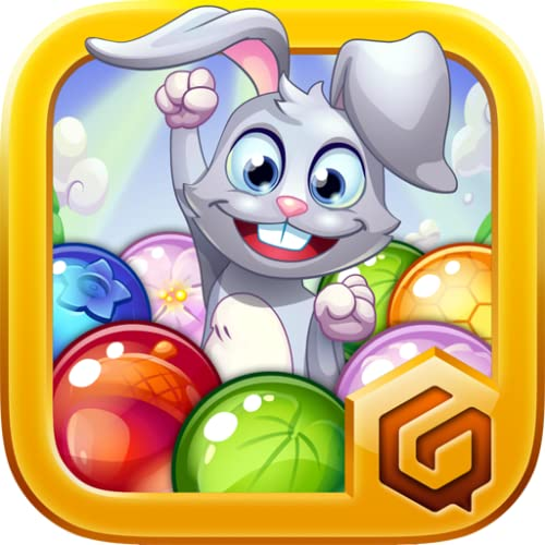 Forest Rescue: Bubble Pop