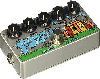 Best zvex fuzz factory pedal Reviews