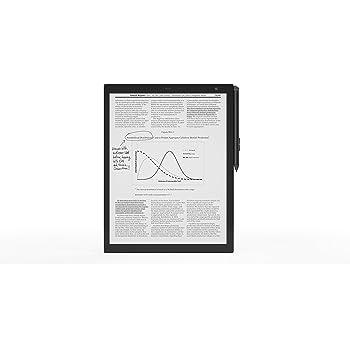 "Sony DPT-RP1/B 13"" Digital Paper, Black"