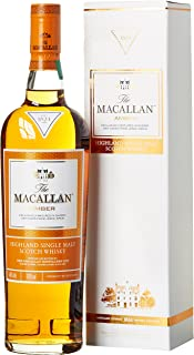Macallan Amber Highland Single Malt Whisky 1 x 0.7 l