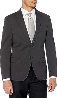 Men's Slim Fit Knit Blazer