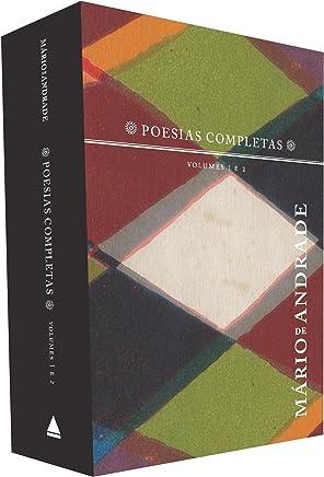 Poesias Completas - Caixa