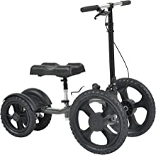 drive all terrain knee scooter