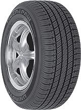 Uniroyal Tiger Paw Touring Radial Tire - 205/50R17 93V