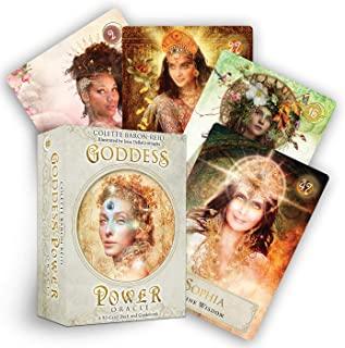 Best goddess card deck Reviews