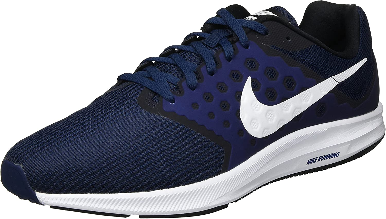 Nike Herren Downshifter Laufschuhe schwarz 40 EU