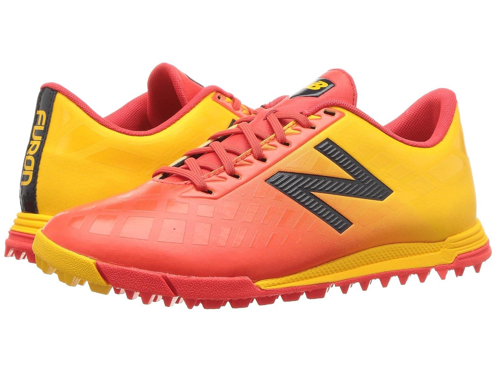 New Balance Kids JSFDTFv4 Soccer (Little Kid/Big Kid)Atmospheric grades have affordable shoes