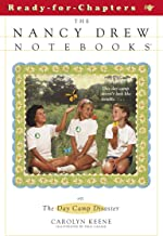 The Day Camp Disaster (Nancy Drew Notebooks Book 55)