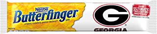 Butterfinger Candy Bar, University Of Georgia, 18 Count