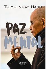 Paz mental: Tornar-se completamente presente eBook Kindle