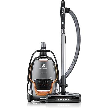 Electrolux ZUOQUATTRO UltraOne Quattro-Aspirador con Bolsa AAAA, 800 W, 5 litros, 84 Decibelios, Tungsteno metalizado: Amazon.es: Hogar