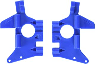 RPM Front Bulkheads for All Versions of The T-Maxx and E-Maxx, Blue