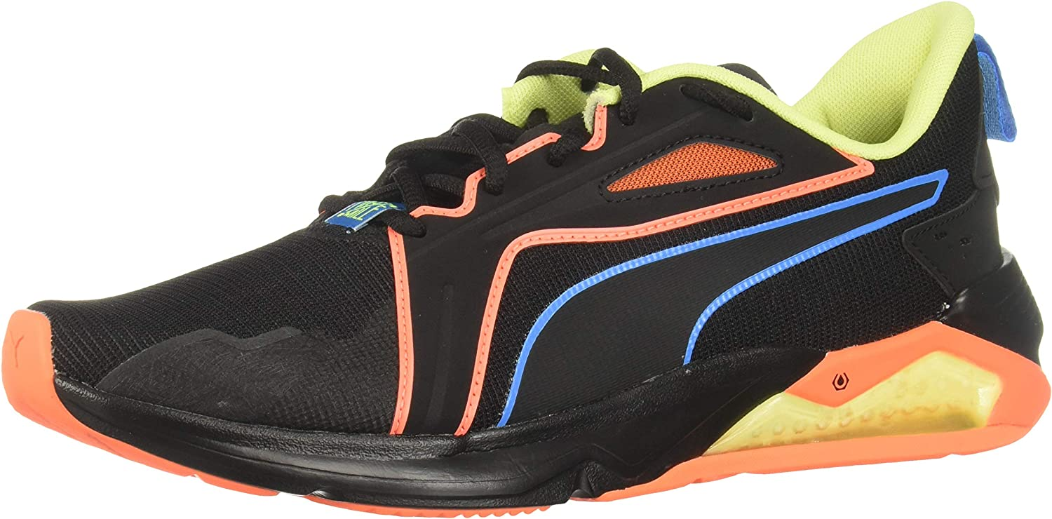 PUMA Brand new Mens Lqdcell Method Xtreme S X Max 44% OFF Mile Training First
