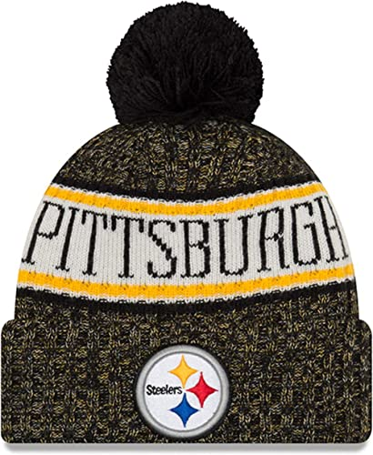 New Era NFL 2018 On Field Sideline Sport Knit