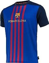 Amazon.es: Camiseta De Barcelona - Azul