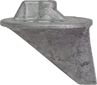 mercury outboard trim tab anode
