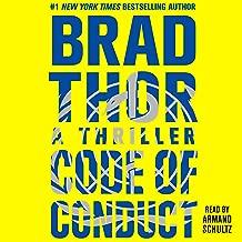 brad thor code of conduct audiobook