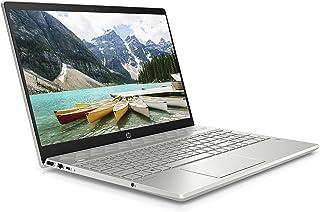 惠普 Pavilion 15.6 英寸全高清笔记本电脑 - (矿物银色)(英特尔酷睿 i3-8130U,8 GB 内存,128 GB 固态硬盘,Windows 10 家庭)