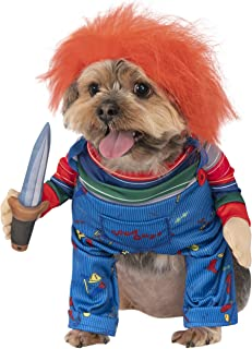 Rubies Chucky Pet Costume, Large