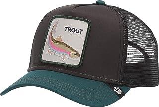 Men's Animal Farm Snap Back Trucker Hat