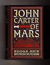 Best edgar rice burroughs mars books Reviews