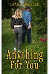 Anything For You Kindle Edition