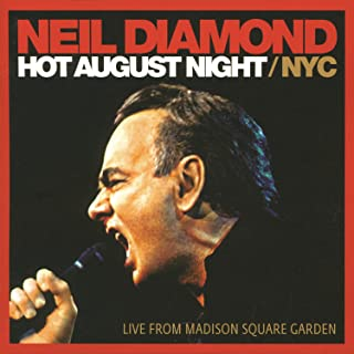 Solitary Man (Live At Madison Square Garden / 2008)
