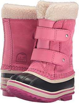 SOREL Kids 1964 Pac Strap (Toddler/Little Kid)