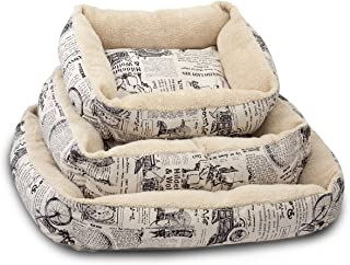 Paws Pals Pet Bed Crate
