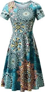 Best full figured summer dresses Reviews