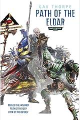 Path of the Eldar Kindle Edition