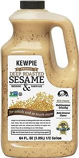 Best sesame salad dressing kewpie Reviews