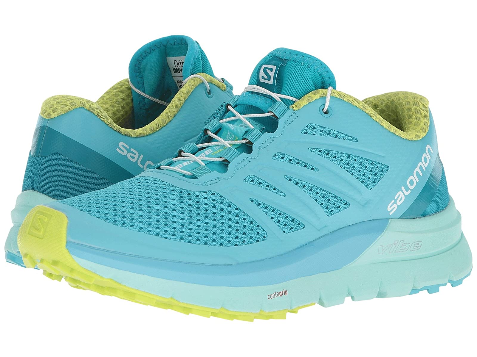 Salomon Sense Pro MaxAtmospheric grades have affordable shoes