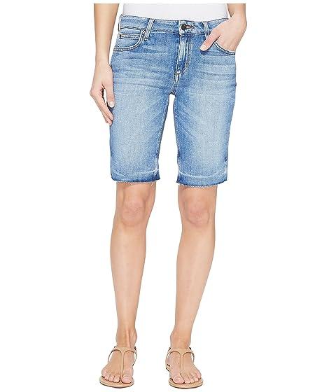 6e50706bff Joe's Jeans Finn Mid-Rise Bermuda Shorts in Yenz at 6pm