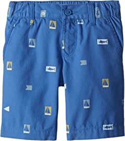 Super Bonehead Shorts (Little Kids/Big Kids)