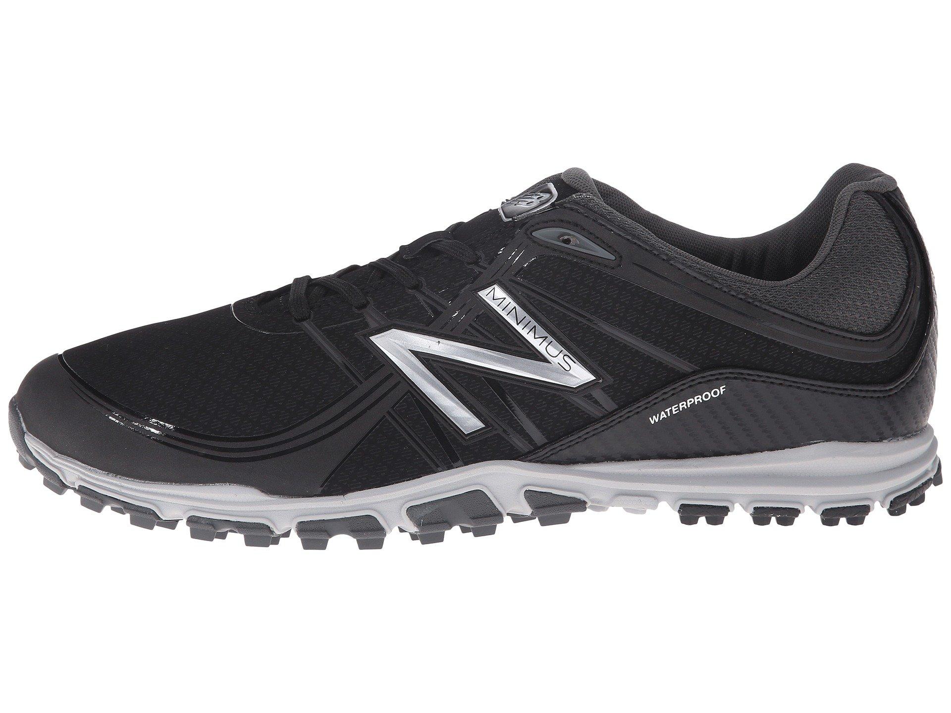 New Balance E Wide Golf Shoes