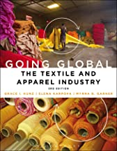 Going Global: The Textile and Apparel Industry
