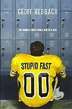 Stupid Fast (Felton Reinstein trilogy)