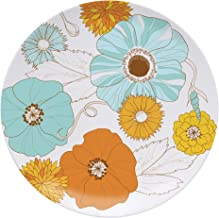Now Designs Melamine Serving Plate, Carmen