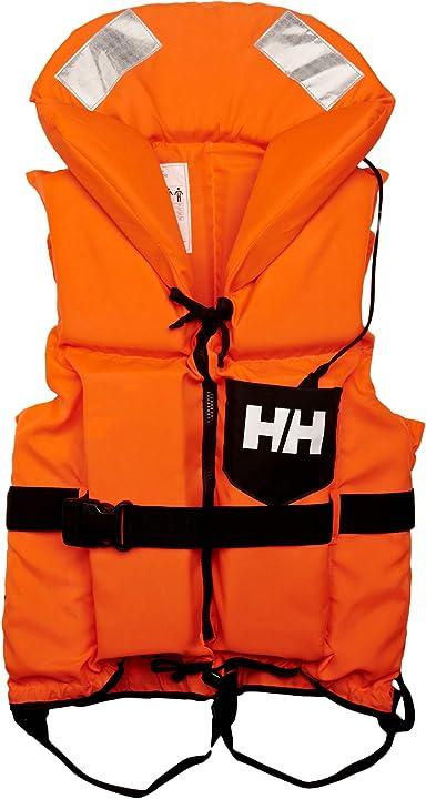 Gilet salvataggio helly hansen unisex buoyancy aid navigare comfort 33800
