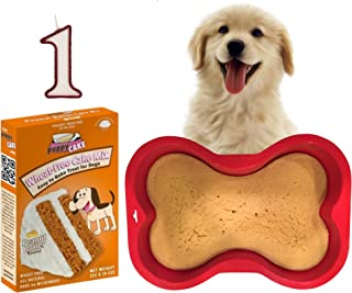 Best mix and bake dog cake Reviews